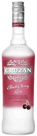 Cruzan Rum Black Cherry